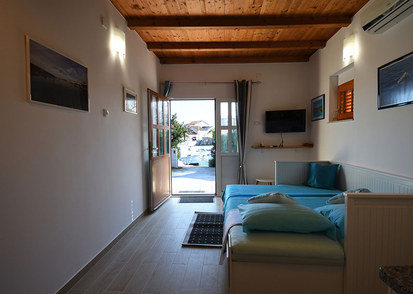 Accommodation - Apartments - Island Lošinj - Croatia